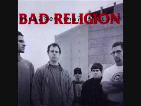 Tekst piosenki Bad Religion - Television po polsku