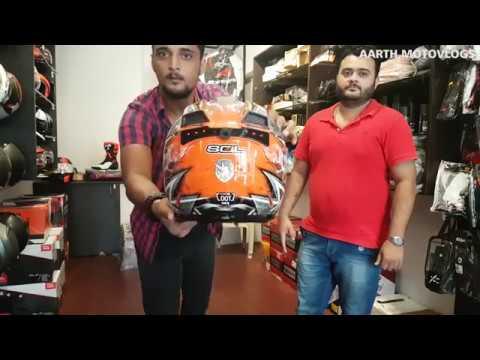 Best Motorcycle Riding Gears Shop In Ahmedabad || Helmet, Jacket, Gloves, Boots, Knee Pad Etc.