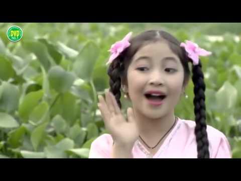 Điệu Lý Tình Quê - Trịnh Nguyễn Hồng Minh ( Á quân giọng hát việt nhí 2015 )