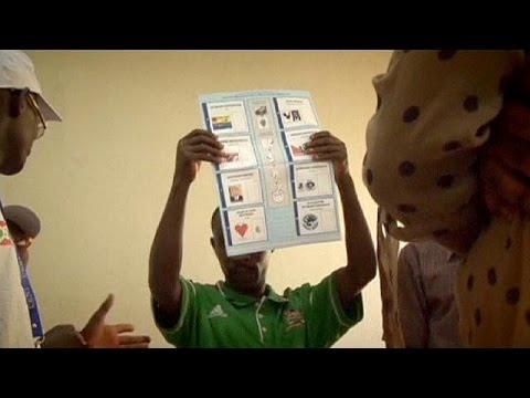 Διχασμένο το Μπουρούντι μετά τις εκλογές – Παρατυπίες καταγγέλλει η διεθνής κοινότητα