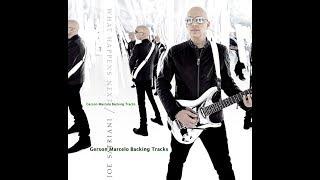 Joe Satriani   new single Energy  what happens next
