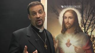 Reflexão do evangelho 28/12/16 com Frei Rinaldo – Benção da água