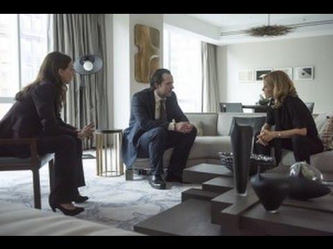 "Madam Secretary After Show Season 1 Episode 9 ""So It Goes"" | AfterBuzz TV"