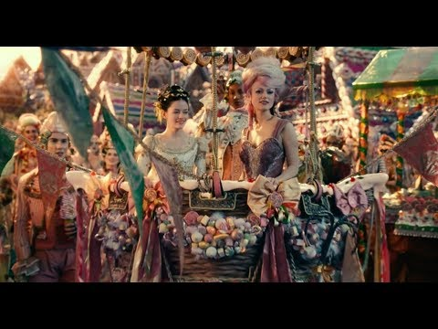 Disney's The Nutcracker and the Four Realms | Trailer 3