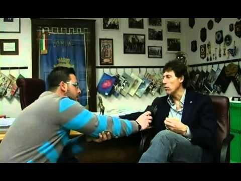 Video intervista al Sindaco Vincenzo Cuomo