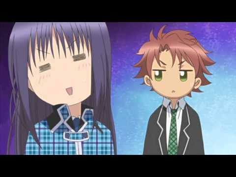 Shugo Chara Movie Trailer 2014