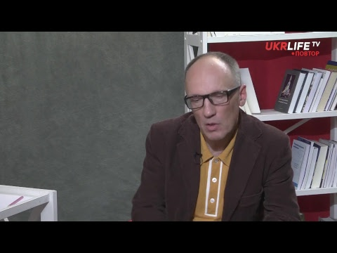 Ефір на UKRLIFE TV 26.09.2017