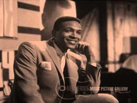 Marvin Gaye - Try It Baby lyrics