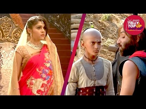 Video Eisha Singh's Look Transformation | Bajirao & His Friends Gets Kidnapped download in MP3, 3GP, MP4, WEBM, AVI, FLV January 2017