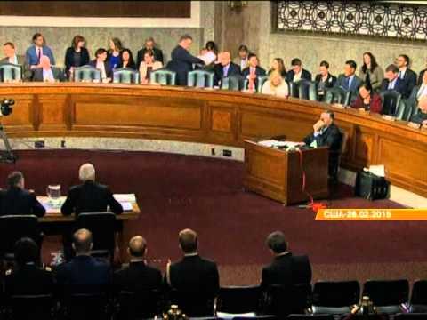 Маккейн объяснил, почему не будет участвовать в украинской Раде реформ