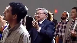 Pastor Ralph Hart - Winter Camp Meeting 1996 Friday PM 12-6-1996