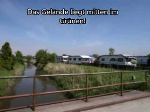 Campingplatz Grube Video