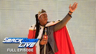Nonton Wwe Smackdown Live Full Episode  28 August 2018 Film Subtitle Indonesia Streaming Movie Download