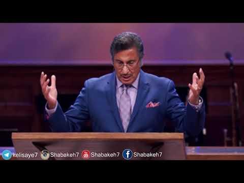 موعظه های دکتر مایکل یوسف درباره کتاب مکاشفه-قسمت شانزدهم