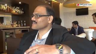 SMEpost | In-Conversation with Ajay Thakur, Head, BSE SME