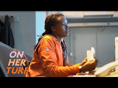Video: Chicago Bears' Tanesha Wade paving way for women in NFL | On Her Turf | NBC Sports