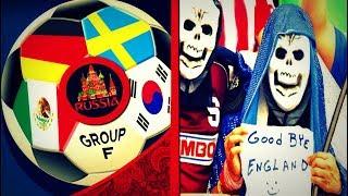 Video ¿Cuál Es El Grupo De La Muerte En Rusia 2018?   7 Cosas Que No Sabías De Los Grupos De La Muerte MP3, 3GP, MP4, WEBM, AVI, FLV Agustus 2018