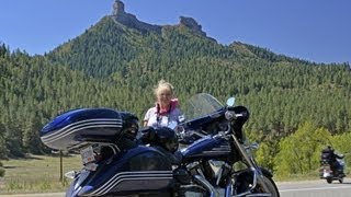 Pagosa Springs (CO) United States  City new picture : Colorado Motorcycle Trip: Pagosa Springs to Durango