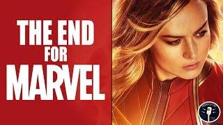 Video How Brie Larson Cost Marvel One Hundred Million Dollars MP3, 3GP, MP4, WEBM, AVI, FLV Februari 2019