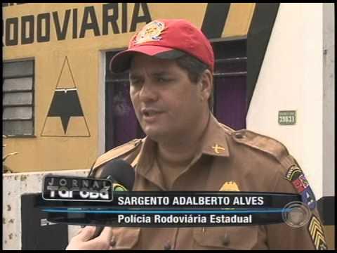 Número de mortes nas estradas estaduais de Londrina e região já supera 2013 (24/11)