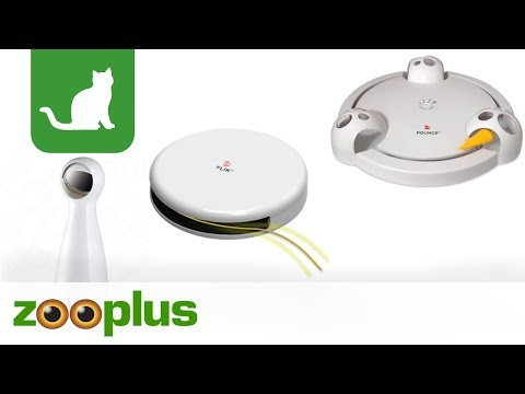 FroliCat™ FLIK™ juguete automático para gatos