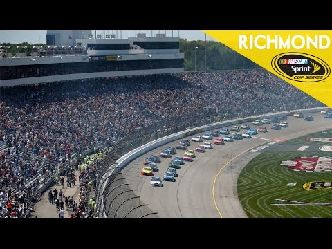 Video NASCAR Sprint Cup Series - Full Race - Toyota Owners 400 download in MP3, 3GP, MP4, WEBM, AVI, FLV January 2017