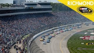 7. NASCAR Sprint Cup Series - Full Race - Toyota Owners 400