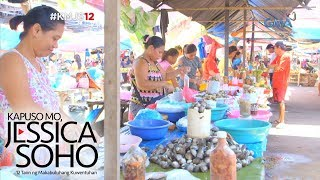 Video Kapuso Mo, Jessica Soho: Palengke Food Trip MP3, 3GP, MP4, WEBM, AVI, FLV Agustus 2018