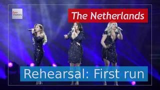 Video OG3NE - Lights and Shadows - The Netherlands - Live - Full Rehearsal - Eurovision 2017 (4K) MP3, 3GP, MP4, WEBM, AVI, FLV Juni 2017