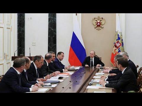 Υπόθεση Σκριπάλ: Οι αντιδράσεις από ΗΠΑ και Ρωσία