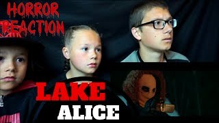 Nonton Lake Alice Official Trailer Reaction     Christmas Horror Movie  Film Subtitle Indonesia Streaming Movie Download