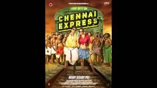 Tera Rastaa Chhodoon Na - Chennai Express