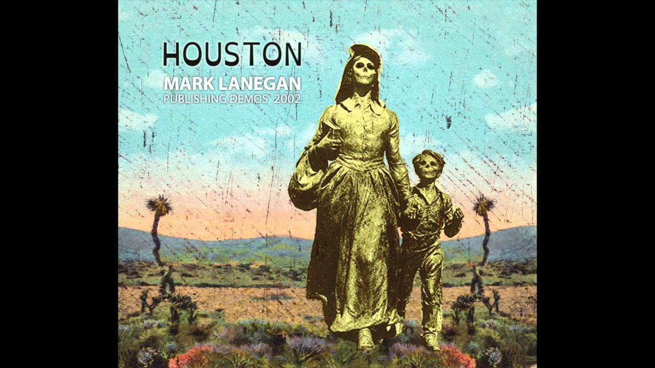 ASKiAN . Mark Lanegan – No Cross – Houston