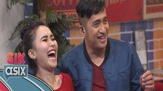Video Ayu Ting Ting Kaget Rina Nose Bisa Niruin Boneka Annabelle - Sik Asix (7/10) MP3, 3GP, MP4, WEBM, AVI, FLV November 2017