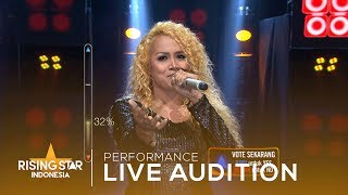 "Video Ringga Desilina ""Piece Of My Heart"" 