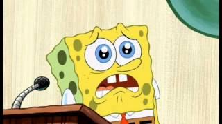 Spongebob V Kalhotách - Manažer