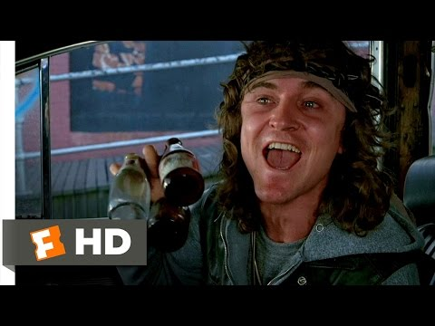 Warriors, Come Out To Play - The Warriors (7/8) Movie CLIP (1979) HD