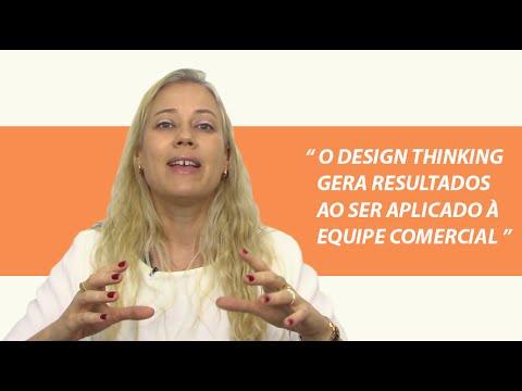 Design Thinking & Equipe Comercial #01de05