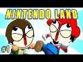 Nintendo Land Facecam 01 Cartuchito