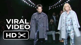 Nonton Zoolander 2 Viral Video   Valentino Fashion Show  2016    Ben Stiller  Owen Wilson Movie Hd Film Subtitle Indonesia Streaming Movie Download