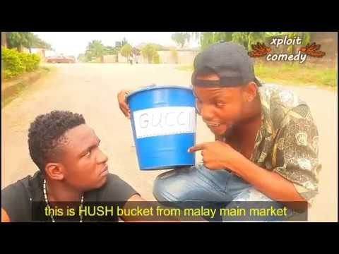 Gucci Madness (aba Boys) Xploit Comedy