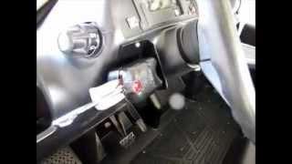 8. Honda Big Red MUV - EZTSK# 104 SM LED Turn Signal Kit
