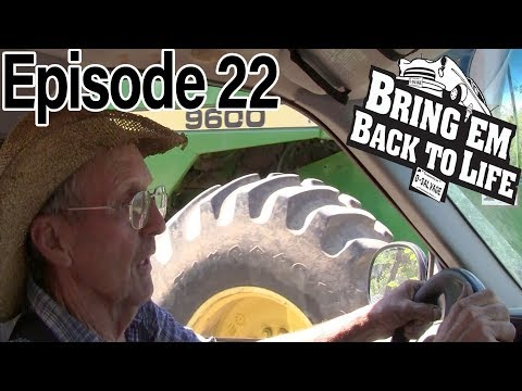 "BRING 'EM BACK TO LIFE Ep 22  ""Stauffer Repair and Salvage"" (Full Episode)"