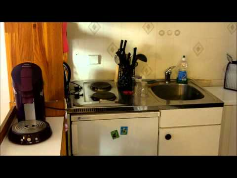 Airbnb in Paris – First Time Using Airbnb