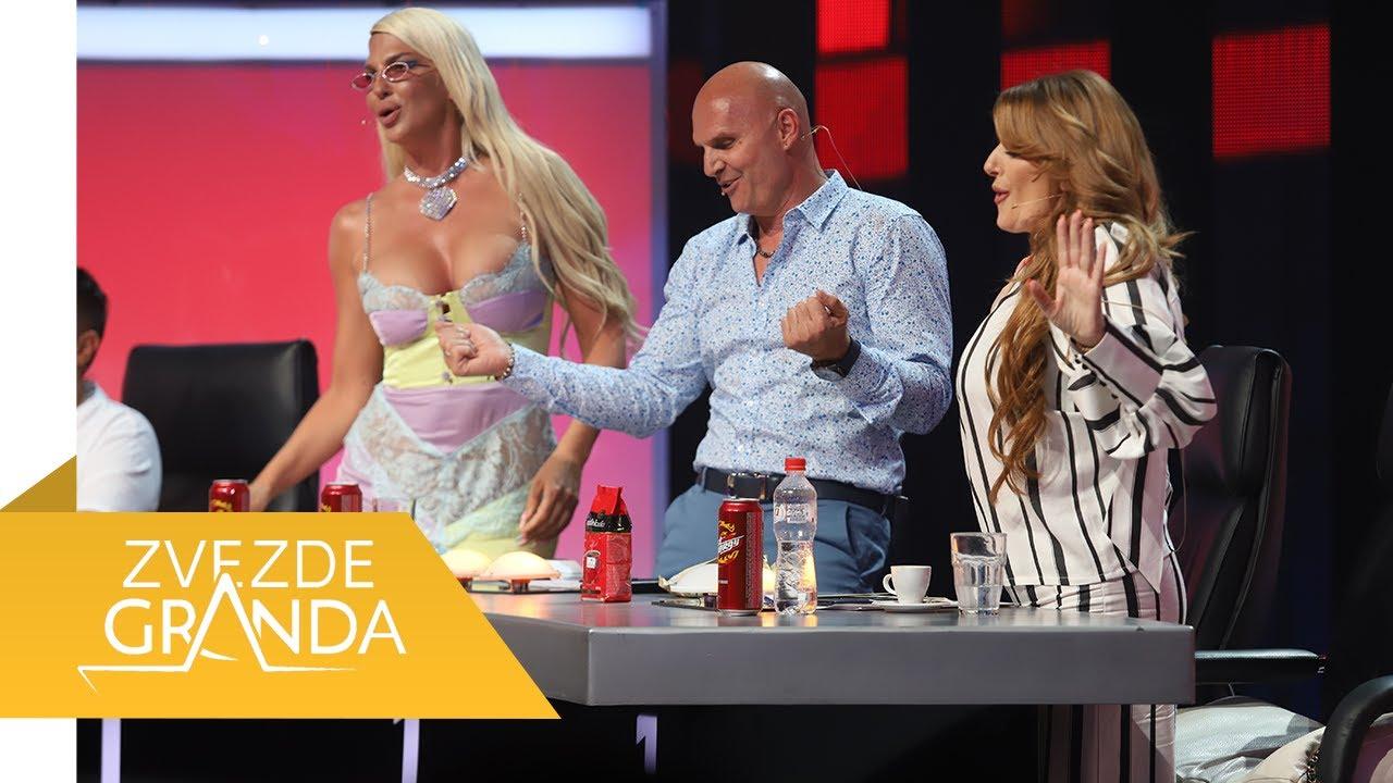ZVEZDE GRANDA 2021 – cela 69. emisija (29. 05.) – šestdeset deveta epizoda – snimak