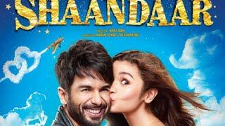 Nonton Shaandaar  2015     Shahid Kapoor     Alia Bhatt    Promotion Events Full Video  Film Subtitle Indonesia Streaming Movie Download