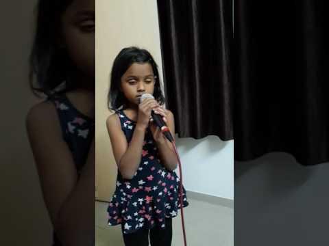 Video Ajeeb dastan hai ye - By My Daughter SARGAM download in MP3, 3GP, MP4, WEBM, AVI, FLV January 2017