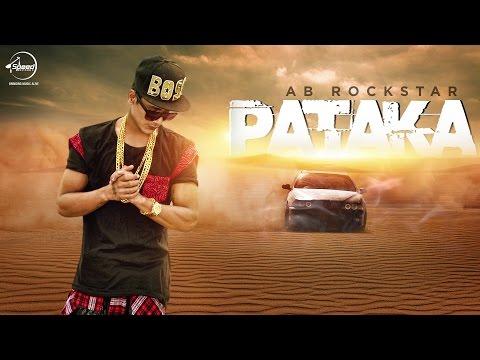 Pataka (Lyrical Song) | AB Rockstar | Latest Harya
