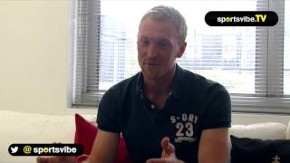 Alex Gregory MBE Talks Gold Medals And Rio 2016