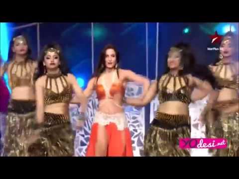 Video Elliavram super hot belly dance on afghan jalebi download in MP3, 3GP, MP4, WEBM, AVI, FLV January 2017